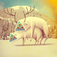 Conception! by Juan Carlos Paz -BAKEA-, via Behance