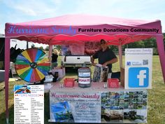 #Soulsational Music & Wellness Festival, Bayville NJ Hurricane Sandy Furniture Donations Community #Facebook