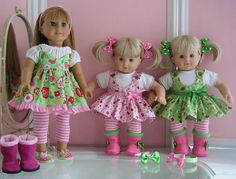 doll outfits with boots