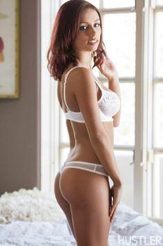 #WCW #AssWednesday #HumpDay sexy Victoria Lynn