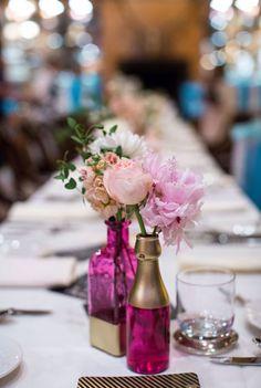 Alt Summit Dinner Party | Flowers