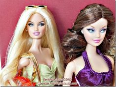 TV Characters. The Hills   BarbieFantasies