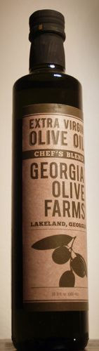"#Georgia Olive Farms olive oil has been named one of the ""Top U.S. Olive Oils"" by Delish.com!"