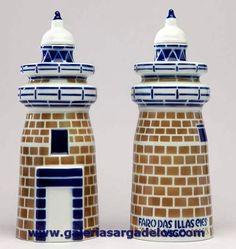 Sargadelos by nancylld on pinterest ceramics hercules - Ceramica de sargadelos ...