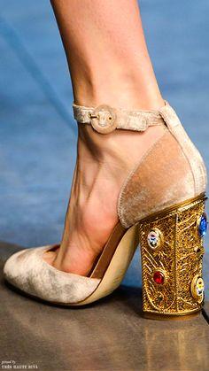 Dolce & Gabbana Fall'13 rtw