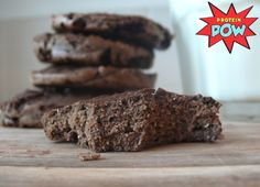 = PROTEIN POW(D)ER !: A Dark Chocolate Protein Cookies Recipe