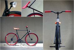 Vanguard Limited Edition Bicycles