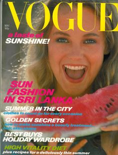 Vogue 1980