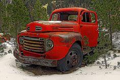 Truck<3