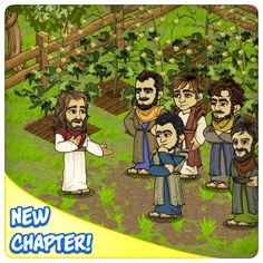LIKE and REPIN if you have FAITH in JESUS!    Play Now!     Amount of Faith  The disciples failed to rid the little boy   of the demonic possession!     What happened? Did they lack faith? Power?   Will Jesus help them get either back?
