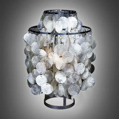 Verpan Pearl Table Lamp