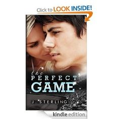 Daily Amazon Kindle Book Deal ~ The Perfect Game by J. Sterling for $3.99 ~ http://amzn.to/RxG95h