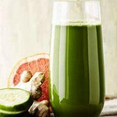 Remediosnatural.com: Jugo de Espinaca y manzana verde