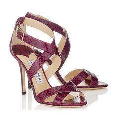 The Jimmy Choo Lottie sandal