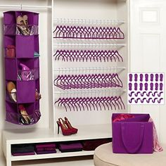 "Joy Mangano Huggable Hangers® ""Beyond Belief"" 100-piece Anniversary Set at HSN.com"