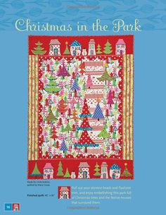 Amazon.com: Quilt a New Christmas with Piece O'Cake Designs: Appliqued Quilts, Embellished Stockings & Perky Partridges for Your Tree (9781607051770): Becky Goldsmith, Linda Jenkins: Books