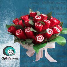 Ramos de Flores de Pañales