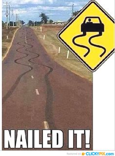 car humor, funny challenges, nailed it funny, funny stuff, 32 funni
