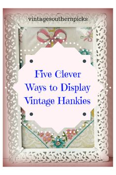 See 5 clever ways to