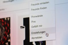 Pinterest in German and Dutch!, via the Official Pinterest Blog