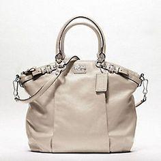 My next coach bag ;)