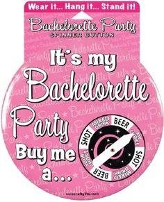 bachelorette party bachelorette