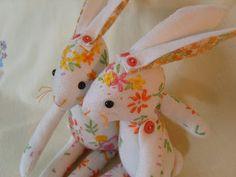 MarmaladeRose: Bunny Love