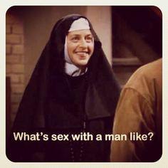 #Ellen #WillandGrace #TVHumor