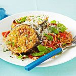 Flat Belly Foods: 500-Calorie Dinners