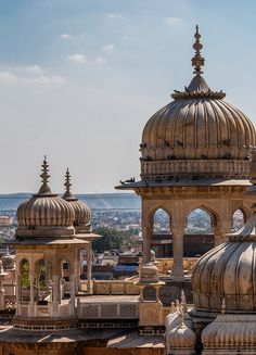 Hindu Temple architecture, India