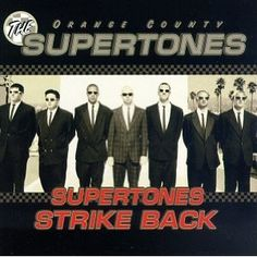 The OC Supertones - Supertones Strike Back