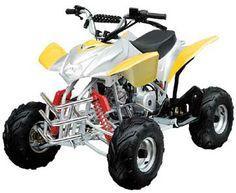 T110H1 Sport ATV  Adventure with chrome #ATV #UTV #4Wheeler #offroad