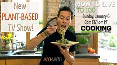 How to Live to 100 with Jason Wrobel 1/6/13!! – Raw Food Rehab