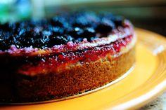Blackberry Cheesecake!