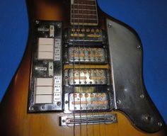 Zim-Gar SSL-4 sold on eBay for $1225 - Oct 2011 B