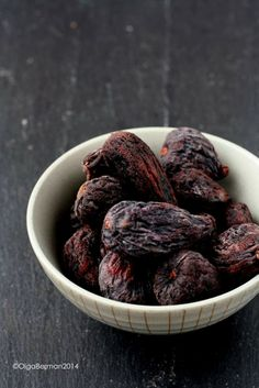 What To Do With Dried Figs?
