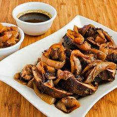 Kalyn's Kitchen®: Recipe for Slow Cooker Pork Sirloin Tip Roast with Balsamic Vinegar, Rosemary, and Red Onions