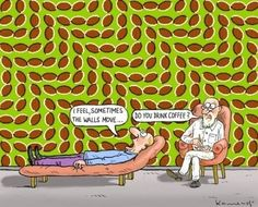 Effects of coffee