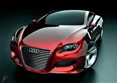 Best Cars Models: Audi concept cars