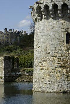 Scotney Castle, Kent, England