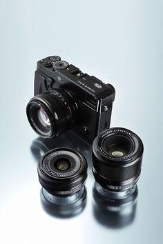 Fujifilm XPro-1