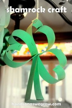 5 St. Patrick's Day crafts to make with your kids   #BabyCenterBlog
