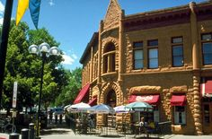 Fort Collins Colorado Old Town Amazing discounts - up to 80% off Compare prices on 100's of Travel booking sites at once Multicityworldtravel.com