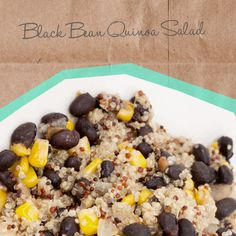 12 Healthy Brown Bag Lunch Ideas