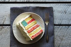 Celebrate your genius and liberty in America by eating a huge slice.