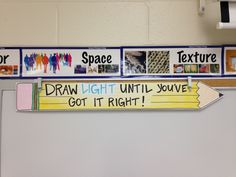 Teach and Shoot: Art Room Tour