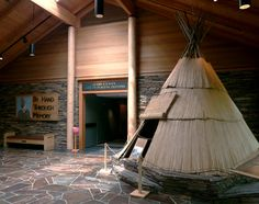 High Desert Museum Native American dwelling display Bend, Oregon Desert Museum, Oregon Adventur, Bend Trip, Bend Oregon, Central Oregon