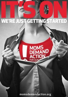 Mobilize to make change happen!