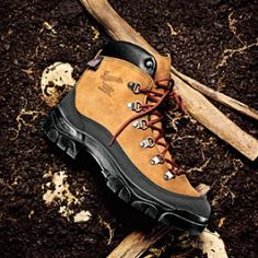The new crop of hiking boots provides unprecedented levels of protection and durability – and, most important, comfort.