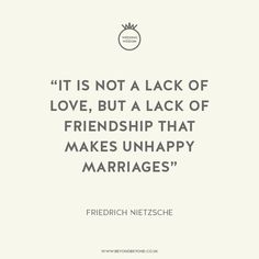 Wedding Wisdom No.9